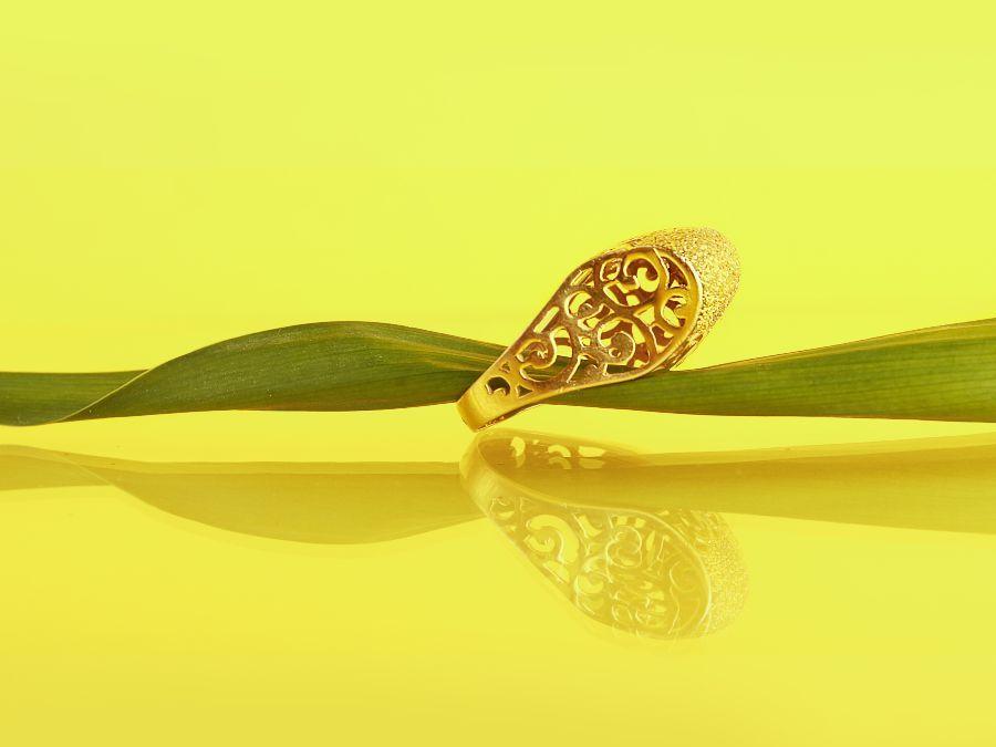 Marcas del oro: Cómo saber la pureza de tus joyas