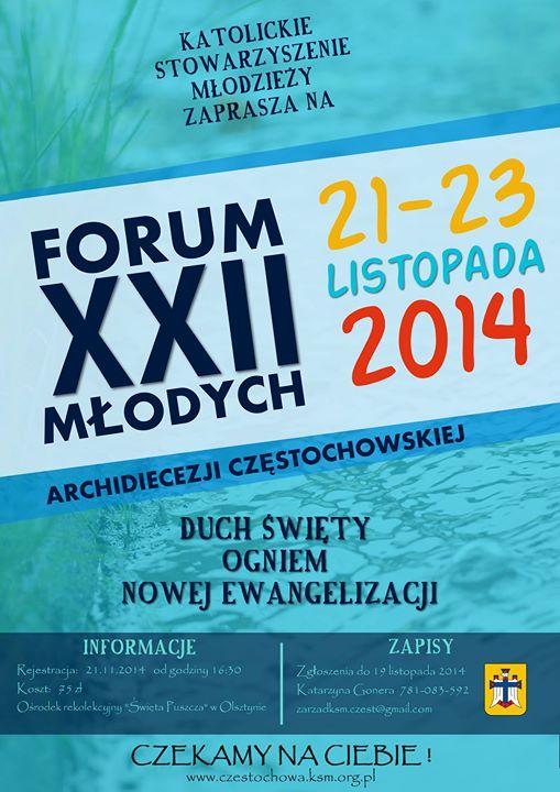 forum ksm