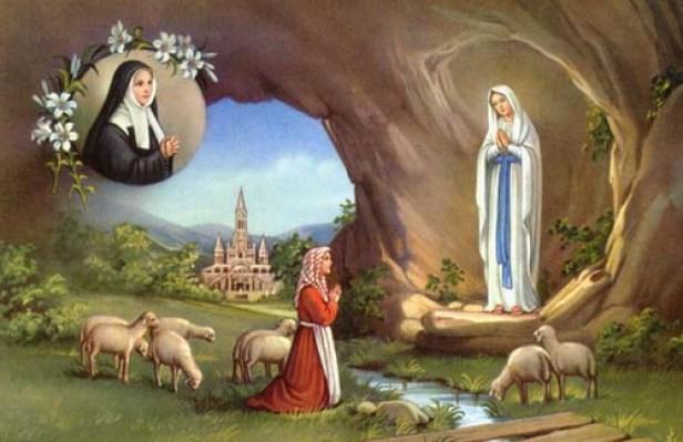 Lourdes0
