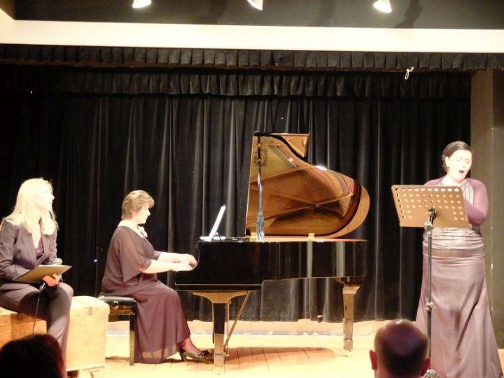 koncert operowy