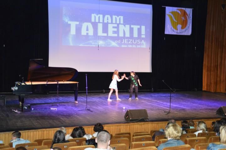 talent web