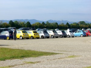 all japan FIAT&ABARTH 500 meeting 2016