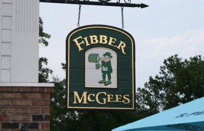 Fibber's Sign