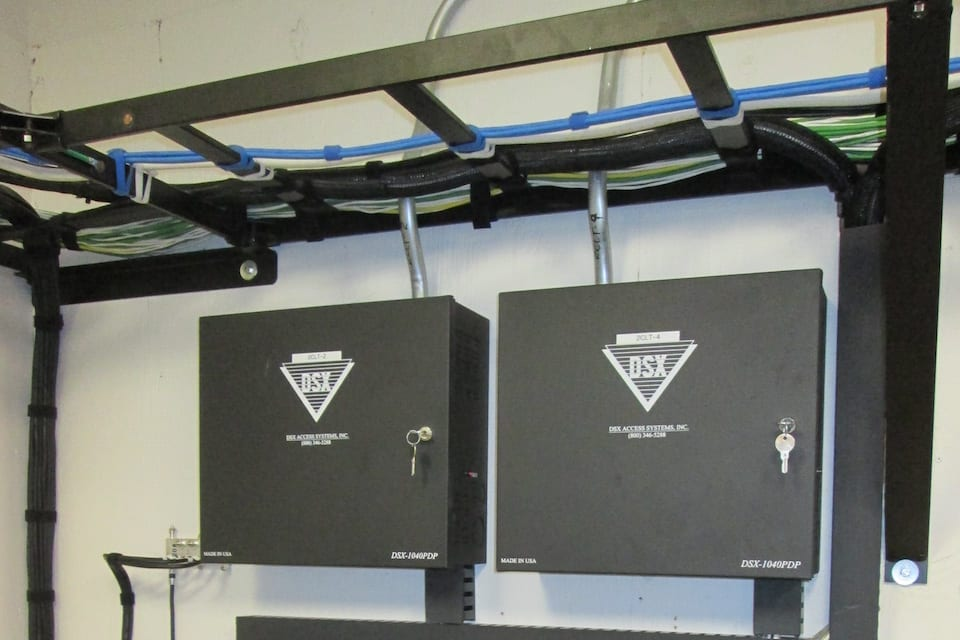 DSX-boxes