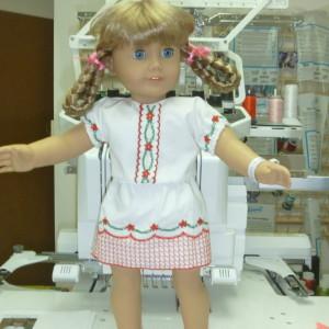 P1000827 christmas dress.