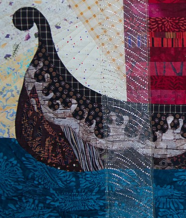 Ryn Pitts | My Journey to Norway (detail)