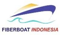 LOGO FIBERBOAT INDONESIA