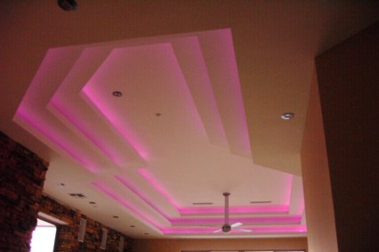 Fiber Optic Ceiling