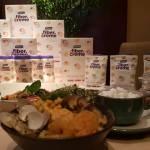 Krimer Pengganti Santan dan Susu dalam Makanan