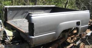 Toyota Pickup Box