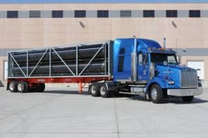 TITAN Gas Transport