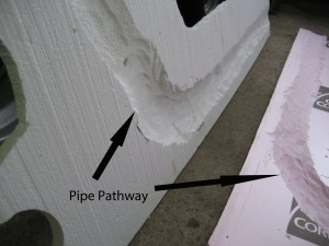 pipe path copy