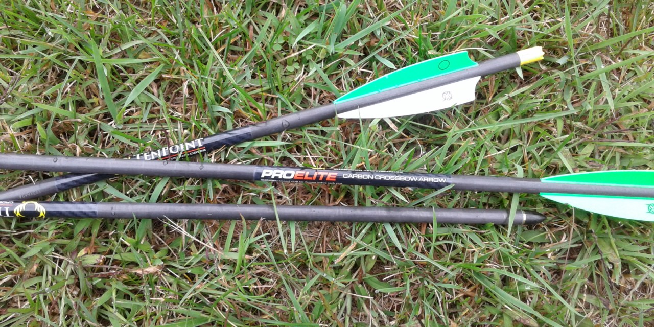 Carbon Fiber Archery Equipment
