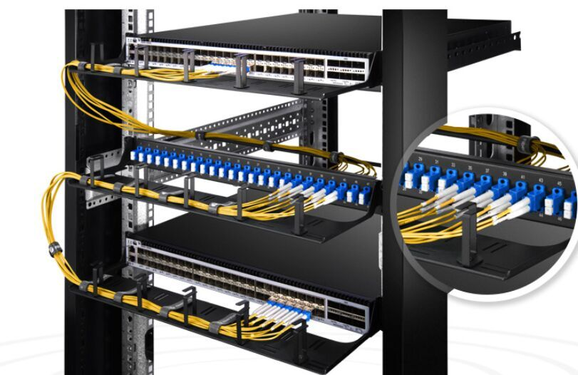 How To Use A Fiber Optic Patch Panel