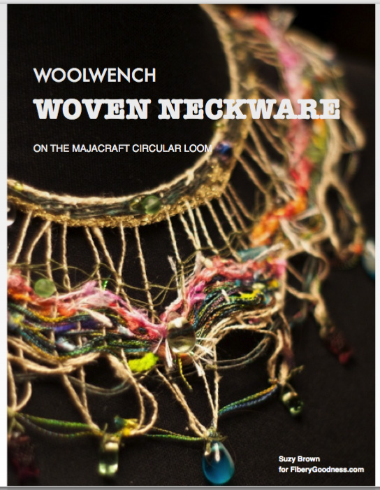 WoolWench Woven Neckwear