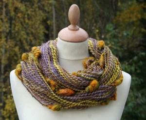Silja yarn