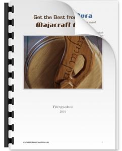 Aura Booklet