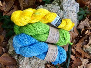 yarn-collection