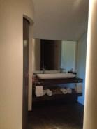 the room - bathroom