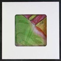 Florence Hirth pochette cadeau por foulards de soie Lyrio