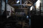 Blacksmith's Shop ©photo by t. stockton