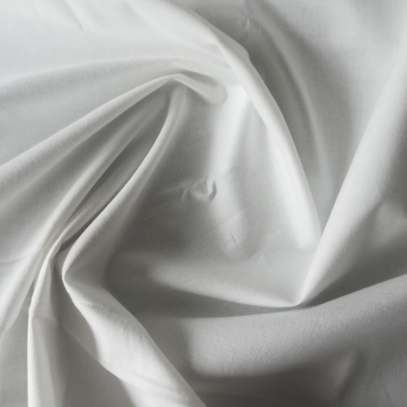 Batiste de coton biologique