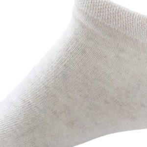 Ankle socks Linen Cotton Fibre Bio
