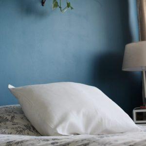 Pillowcase 100% linen