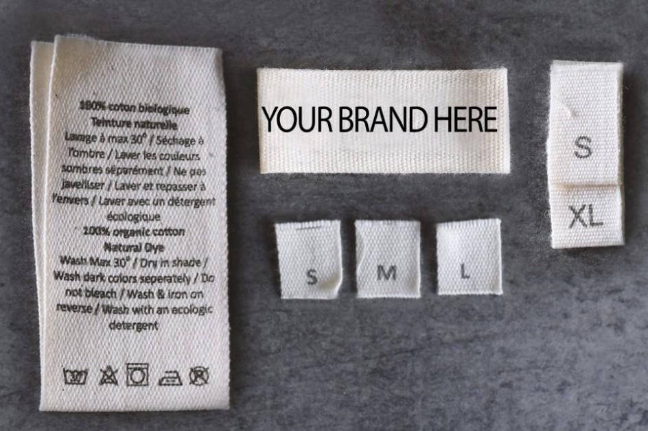 Service d'étiquettes