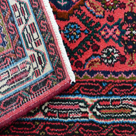 specialist rug cleaning