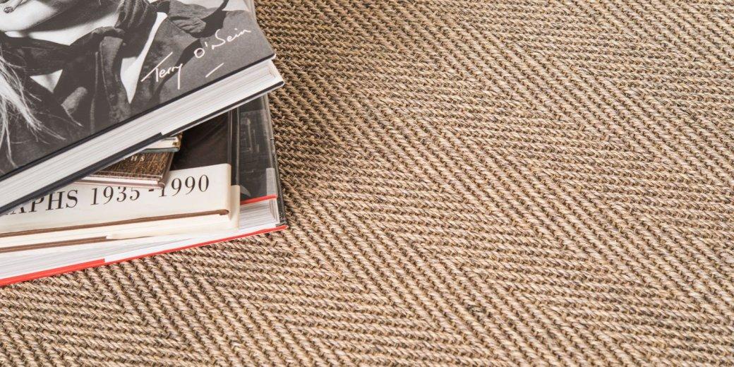 Fibre Flooring Natural Flooring Range