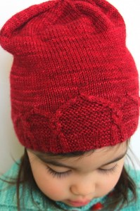 Kearney Hat by Connie Chang Chinchio