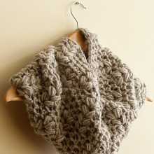Viking Eternity Cowl by Whisper Twister
