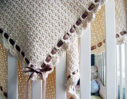 intro chrochet blanket