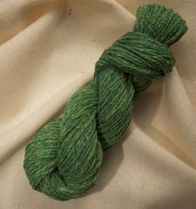 Shamrock © Kelbourne Woolens/The Fibre Co.