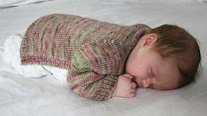 Baby Vertebrae by Kelly Brooker, © jodulbug