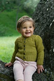 Twiggy, © Never Not Knitting