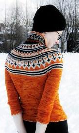 Oranje, © Ann Weaver