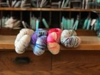 Simple Sock: Smudge, Pinky swear, Love shack, Mega toxic Oreo