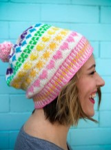 Magically Delicious Hat, © Tanis Gray