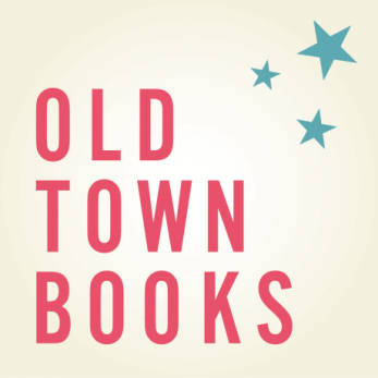 Old Town Books Graphic