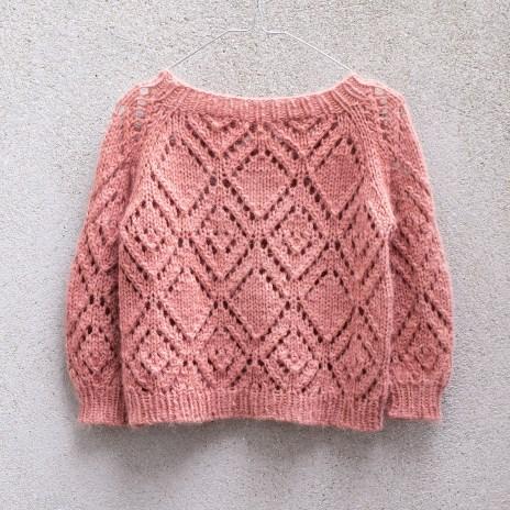 Clotilde Sweater - Children