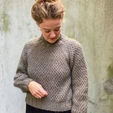 Truffle Sweater