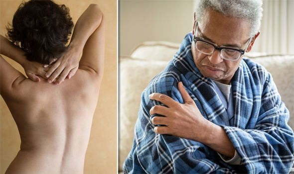 Fibromyalgia: Would you recognise these lesser-known symptoms?