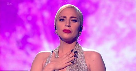 Lady Gaga Shares Comeback for People Who Question Fibromyalgia