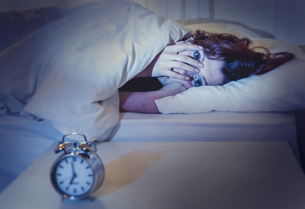 The Real Cause of Fibromyalgia Related Sleep Problems