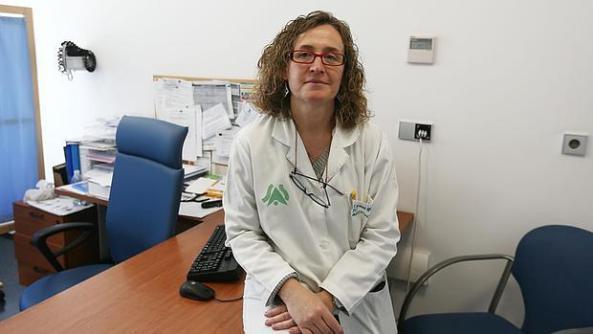 Soy un médico con Fibromialgia. Esto es lo que deseo que la gente lo entienda
