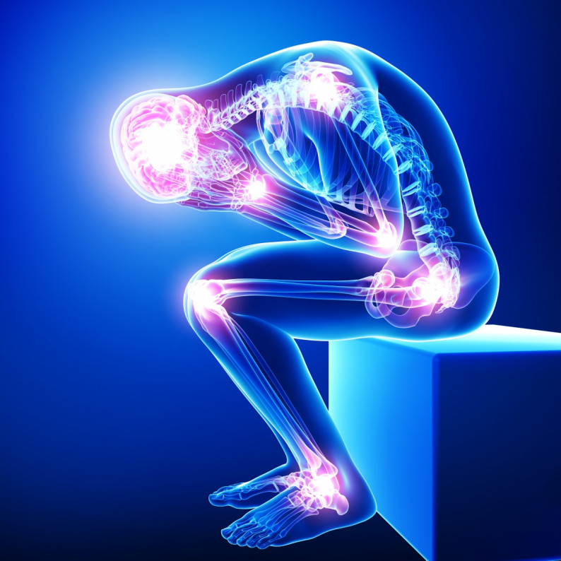 What Is A Fibromyalgia Flare? | Living with Fibromyalgia