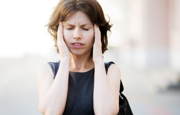 What Causes Fibromyalgia Dizziness?
