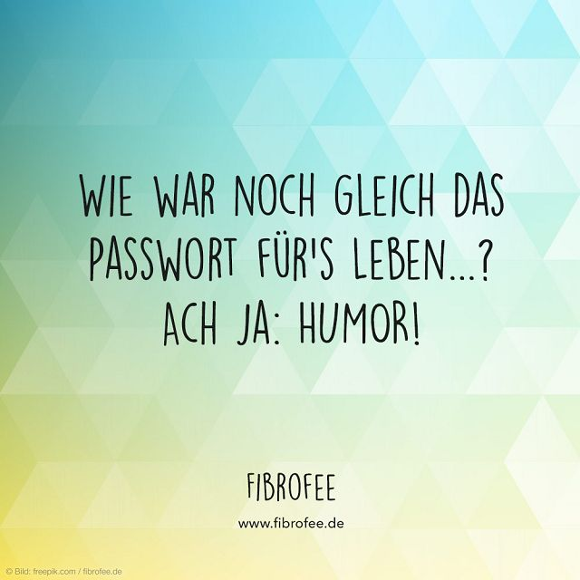 """Zitat """"Passwort Humor"""""""